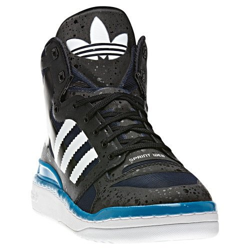 adidas Originals Forum Mid Crazy Light - Available Now