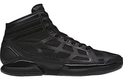 "adidas adiZero Crazy Light ""Blackout"""