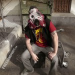 Adidas Def Jam Freehand Profit Shell Toe Gas Mask