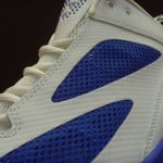 Air Jordan 2011 Quick Fuse White Varsity Royal Blue