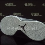 Air Jordan 2011 Quick Fuse White Black