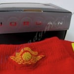 Air Jordan 2011 Socks Vintage Wings Logo