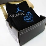 Air Jordan For the Love of the Game Socks