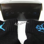 Air Jordan For the Love of the Game Socks  4856f3596