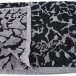 Air Jordan III (3) Cement Print Towels