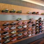 AKIN Chicago North Sneaker Store