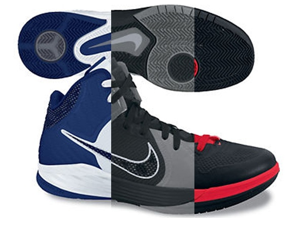 Nike Lunar Hypergamer - Spring 2012  9a06f8134