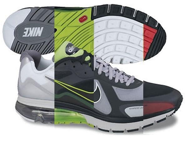 Nike Air Max Alpha - Spring 2012