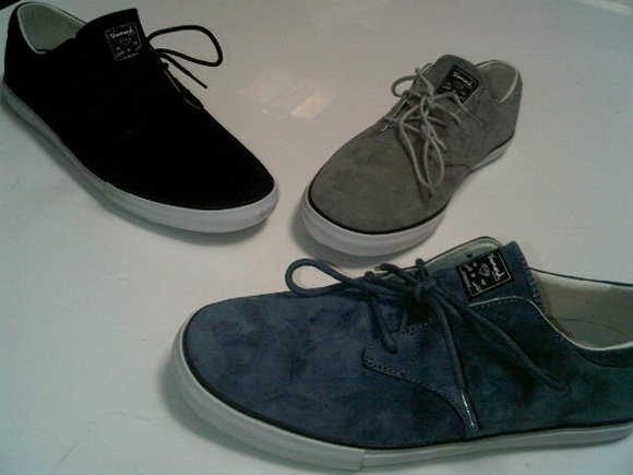 Diamond Supply Co. Fall 2011 Preview