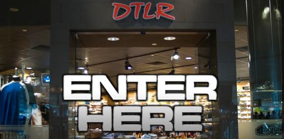 DTLR Decatur Sneaker Store