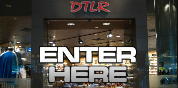 DTLR East Point Sneaker Store