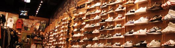 DTLR Marietta Sneaker Store