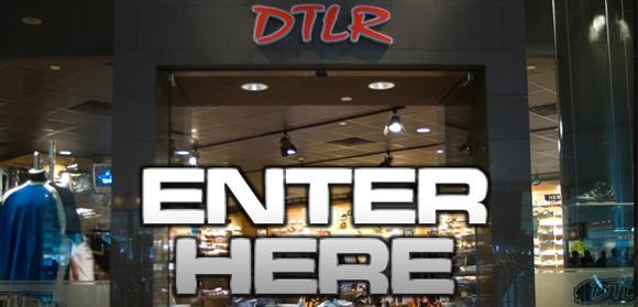 DTLR Riverdale Sneaker Store