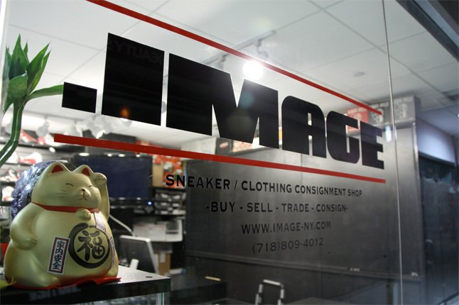 .Image Shop now open - Flushing Queens, New York