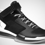 Jordan BCT Mid Black Metallic Silver-White July 2011