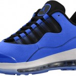 Jordan CMFT Max Air 10 Varsity Royal Black White