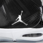 Jordan Melo M7 Advance Black Metallic Silver-White Releasing June 1st 2011