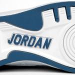 Jordan Sky High Retro Low Cool Grey, French Blue + Khaki July 2011