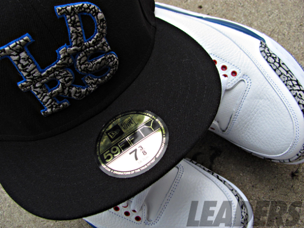 "LDRS x New Era - ""True Blue"" Retro - Release Info"