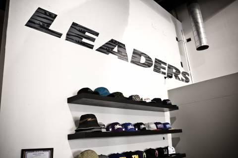 Leaders 1354 Wells Sneaker Store