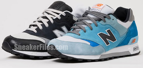 New Balance Highs and Lows Night and Day