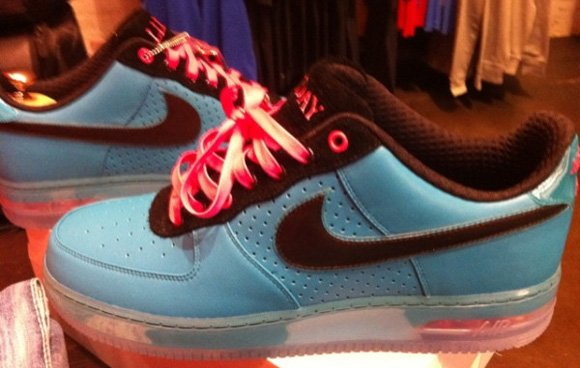 Nike Air Force 1 Bespoke South Beach