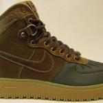 Nike Air Force 1 High Duckboot Fall 2011