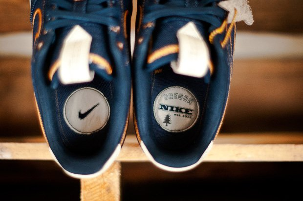 Nike Air Force One (1) 'Denim' - Release Info