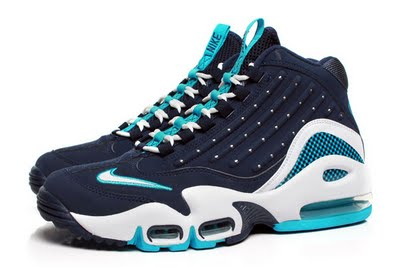 Nike Air Griffey Max II Midnight New Images