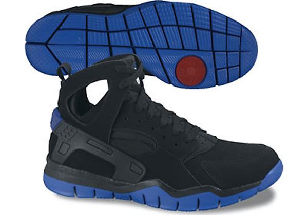 Nike Air Huarache BBall 2012 - Spring 2012