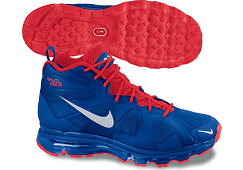 Nike Air Max Griffey Fury Releasing Spring 2012