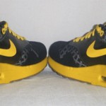 Nike Air Maxim 1 Torch Black Varsity Maize Sample