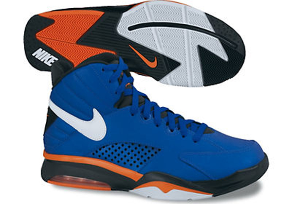 Nike Flight Maestro Plus - Spring 2012