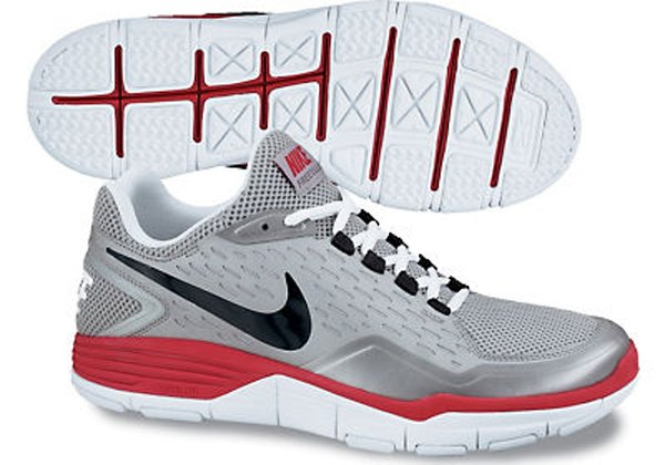 Nike Free Xilla TR - Spring 2012