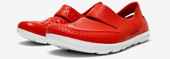 Nike Gato Beach Red White