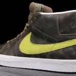 Nike SB Blazer High Cocoa Volt