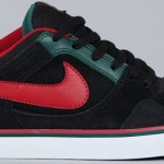 Nike SB P-Rod 2.5 Gucci Black Varsity Red-Noble Green
