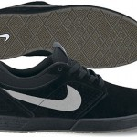 Nike SB Paul Rodriguez 5 Spring 2012