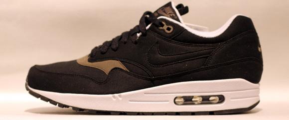 Nike Sportswear Air Max 1 Fall 2011 Preview