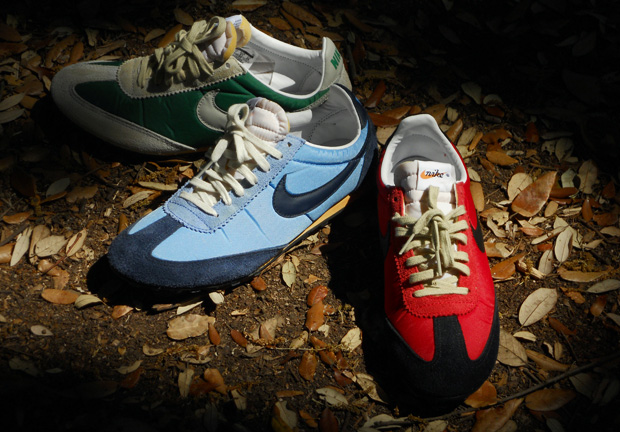 Nike Oregon Waffle - 'Vintage Pack' QS - Available