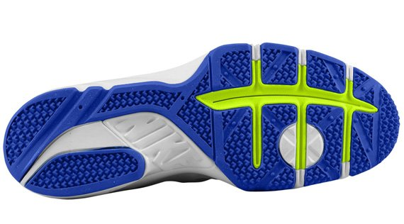 Nike Zoom Huarache Trainer Low - Now Available