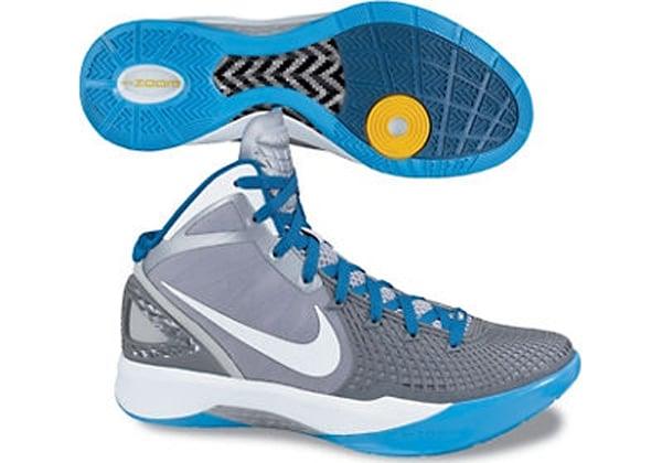 Nike Zoom Hyperdunk 2011 Supreme C Spring 2012