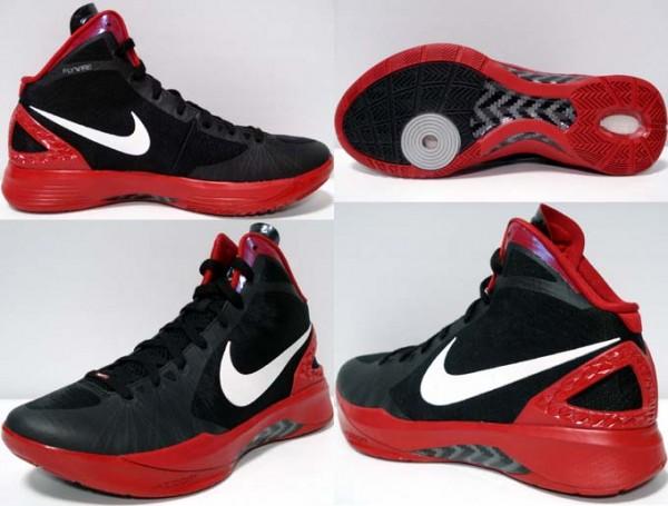 Nike Hyperdunk 2011 - New Images