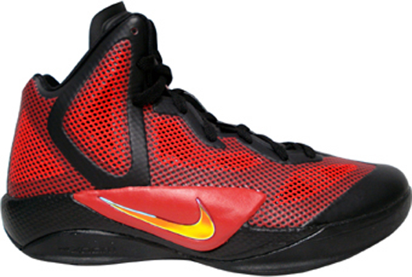 Nike Zoom Hyperfuse 2011 - New Images