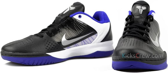 Nike Zoom Kobe Dream Season III (3) Black Purple