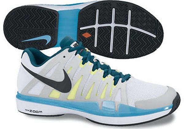 Nike Zoom Vapor 9 Tour - Spring 2012