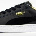 Puma The List Gold Classic Pack