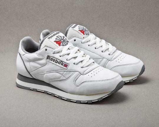 80 Reebok Zapatos Clásicos De Tenis xMuM4l