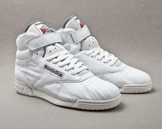 Stylons Reebok Sneaker Vintage Collection
