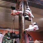 Self Conscious Sneaker Store